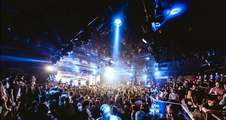 club athens γκάζι κεραμεικός νυχτερινά κέντρα